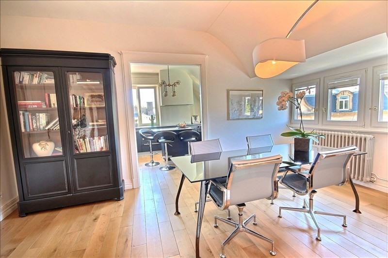 Vente de prestige appartement Metz 550000€ - Photo 9