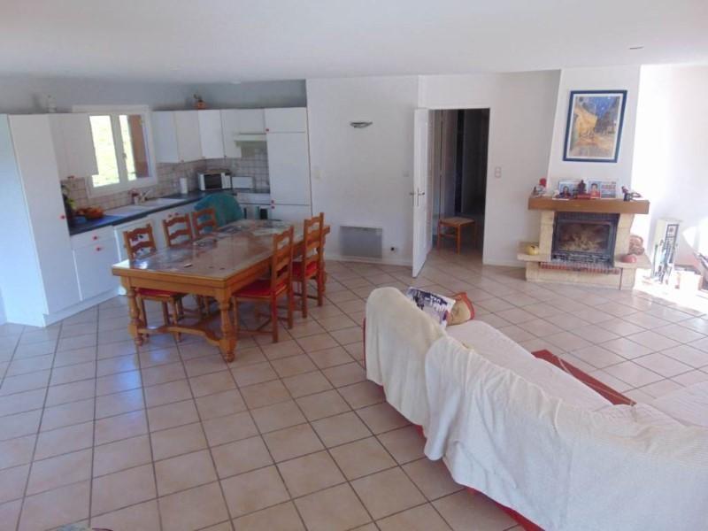 Vente maison / villa Bourgoin jallieu 362000€ - Photo 2