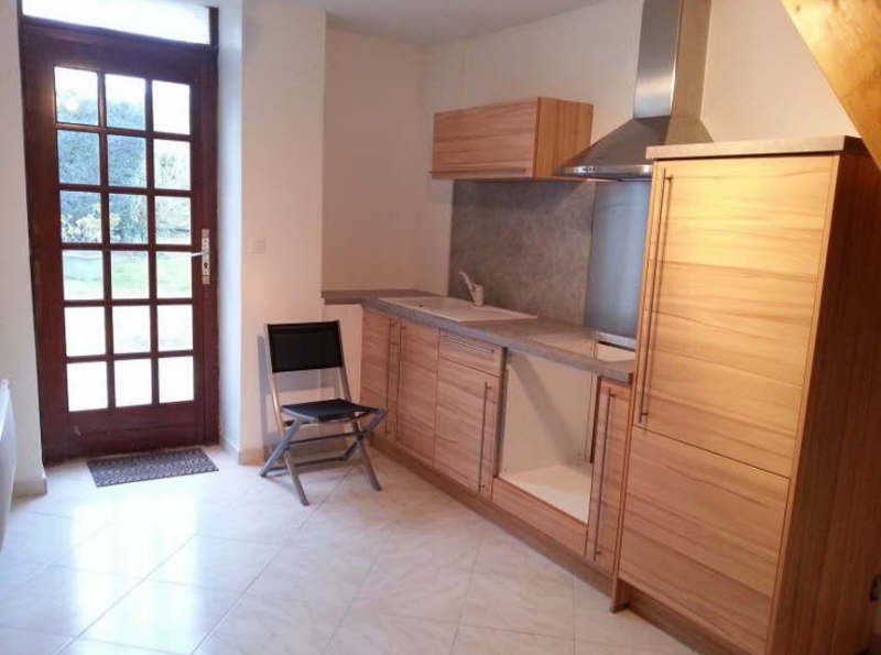 Location appartement Ercuis 460€ +CH - Photo 1