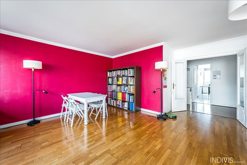 Sale apartment Suresnes 540 000€ - Picture 6
