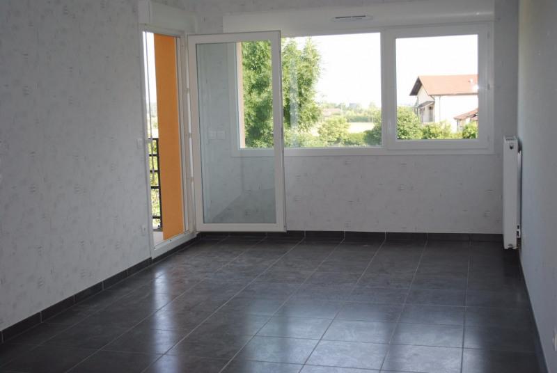 Location appartement Viry 754€ CC - Photo 2