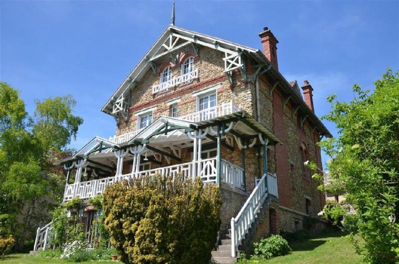 Sale house / villa Fontaine le port 695000€ - Picture 4