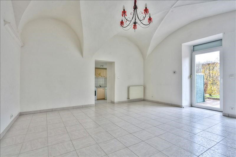 Vente appartement Geneuille 122 000€ - Photo 2