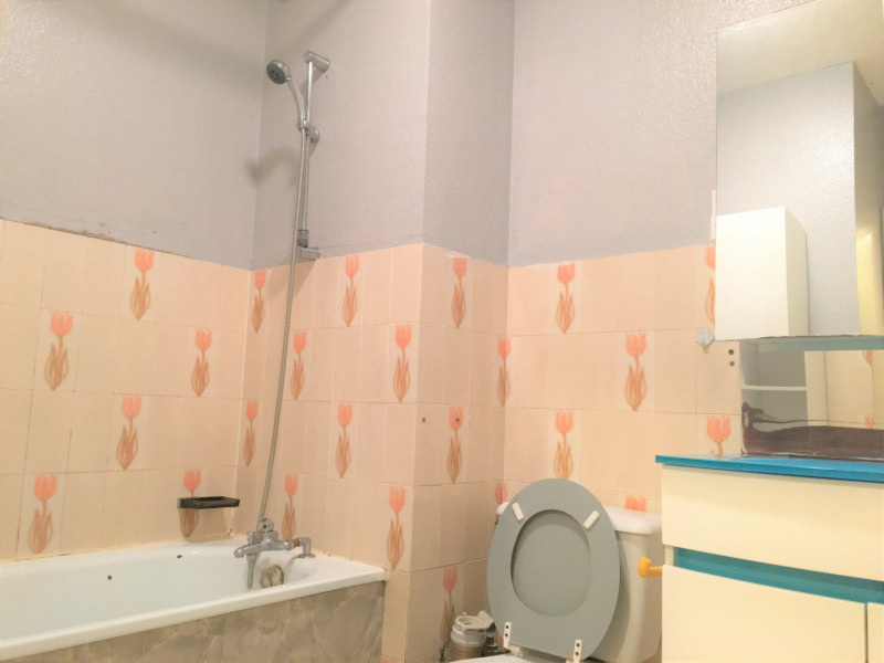 Rental apartment Toulouse 560€ CC - Picture 9