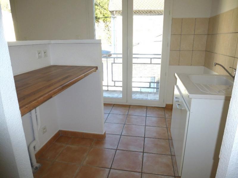 Location appartement Asperjoc 405€ CC - Photo 4