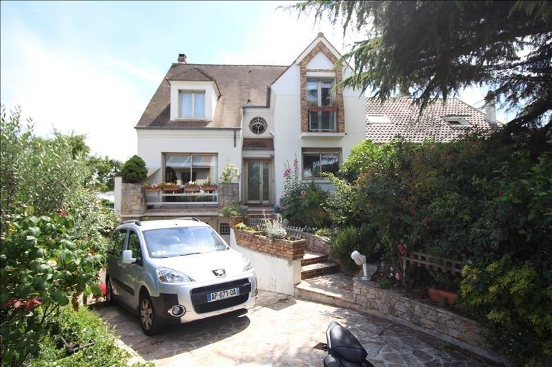 Vente maison / villa Sartrouville 659000€ - Photo 1