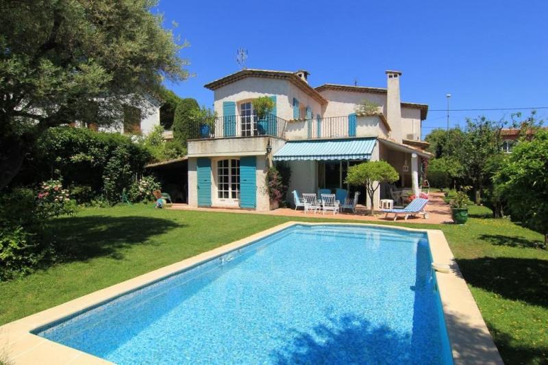 Vacation rental house / villa Juan-les-pins  - Picture 5
