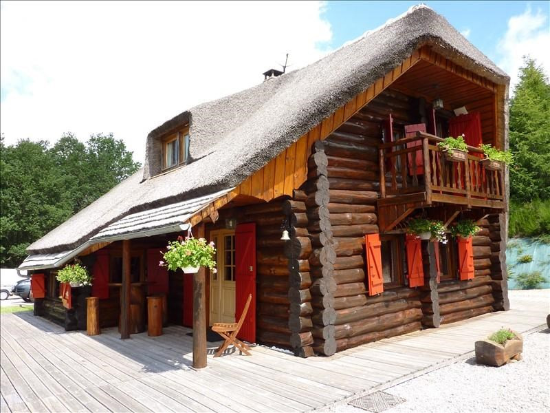 Vente maison / villa St merd les oussines 199000€ - Photo 1