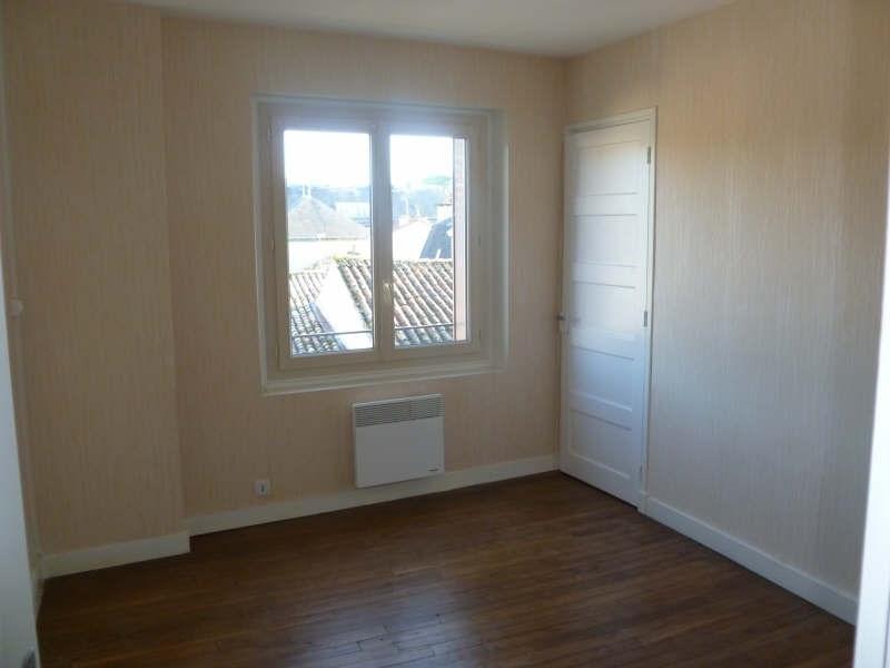Alquiler  apartamento Vivonne 510€ +CH - Fotografía 5