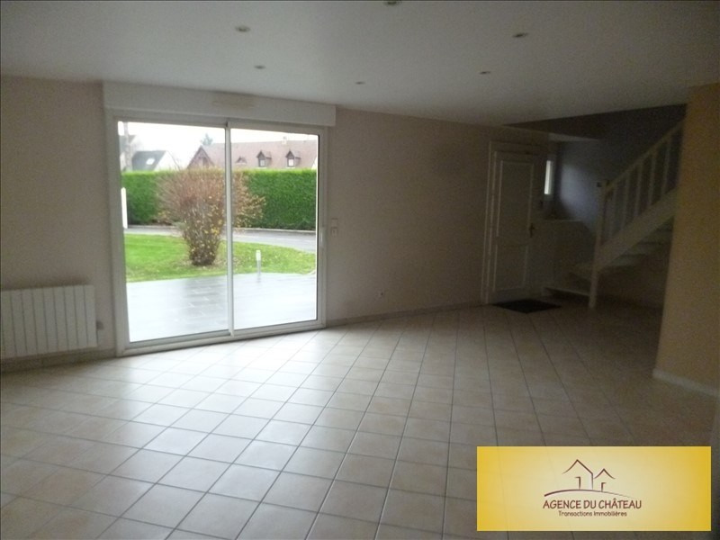 Vente maison / villa Breval 360000€ - Photo 4