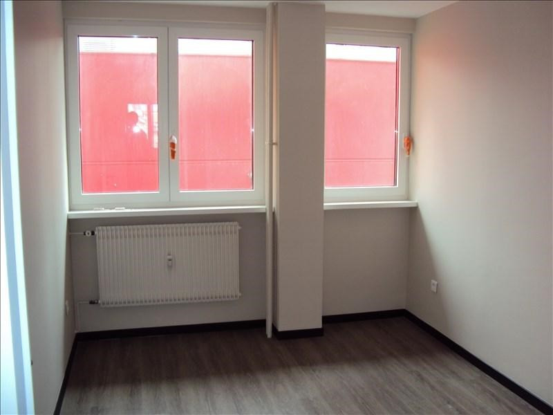 Sale apartment Mulhouse 99000€ - Picture 4