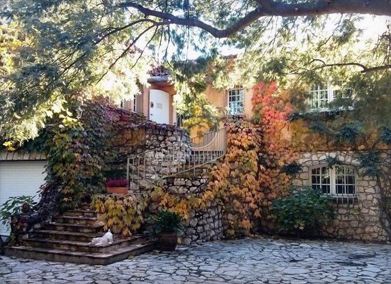 Vente de prestige maison / villa Plan de la tour 949000€ - Photo 14