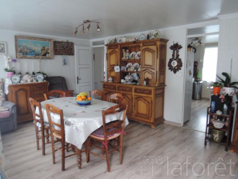 Vente maison / villa Pont audemer 118100€ - Photo 2