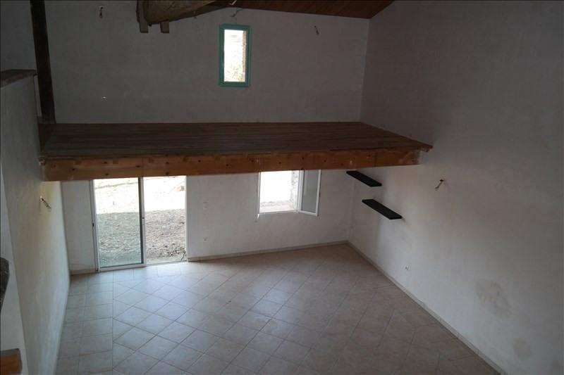 Vente maison / villa Grisolles 212000€ - Photo 6