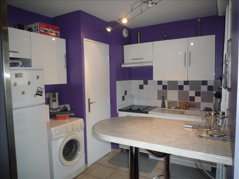 Rental apartment Pont de cheruy 565€ CC - Picture 1