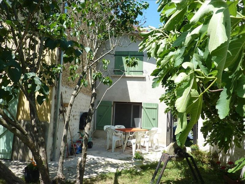 Vente maison / villa Saint barthelemy 177000€ - Photo 1