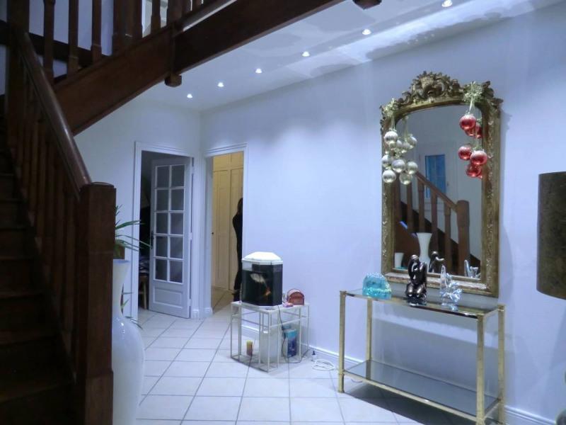 Vente maison / villa Nivolas-vermelle 540000€ - Photo 17