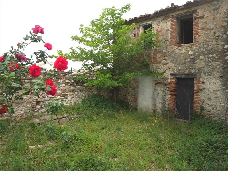 Vente maison / villa Millas 148000€ - Photo 2