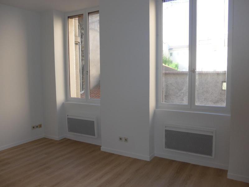 Location appartement Lyon 3ème 428€ CC - Photo 2
