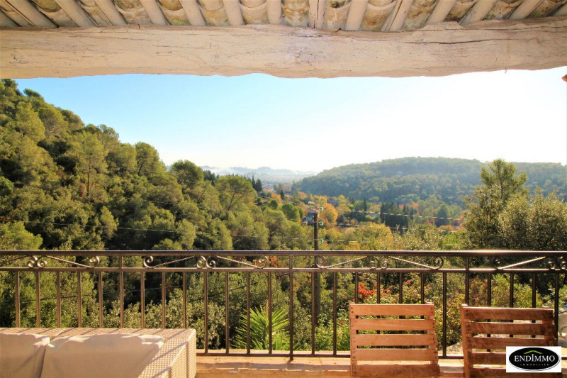 Deluxe sale house / villa La colle sur loup 1 090 000€ - Picture 4
