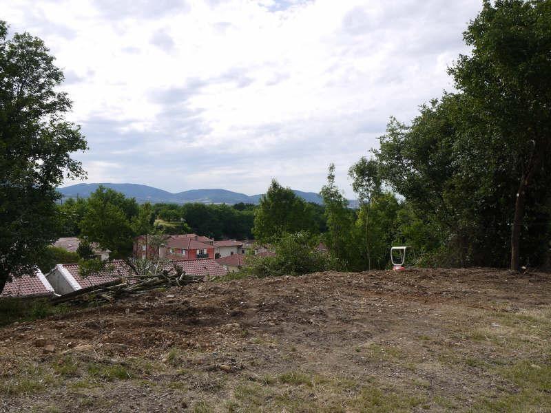Verkoop  stukken grond Auberives sur vareze 75000€ - Foto 2