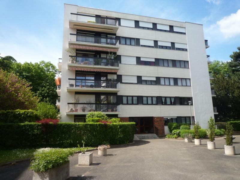 Sale apartment Verneuil sur seine 250000€ - Picture 1
