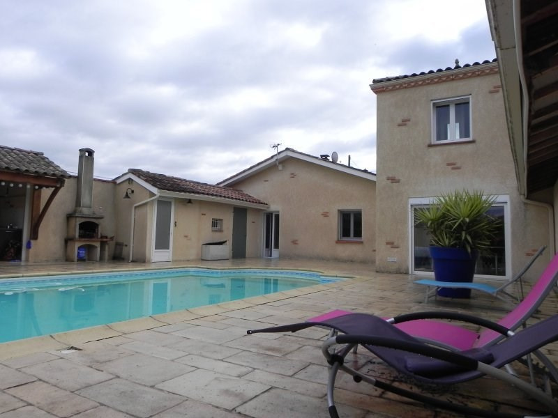 Sale house / villa Agen 394 000€ - Picture 1