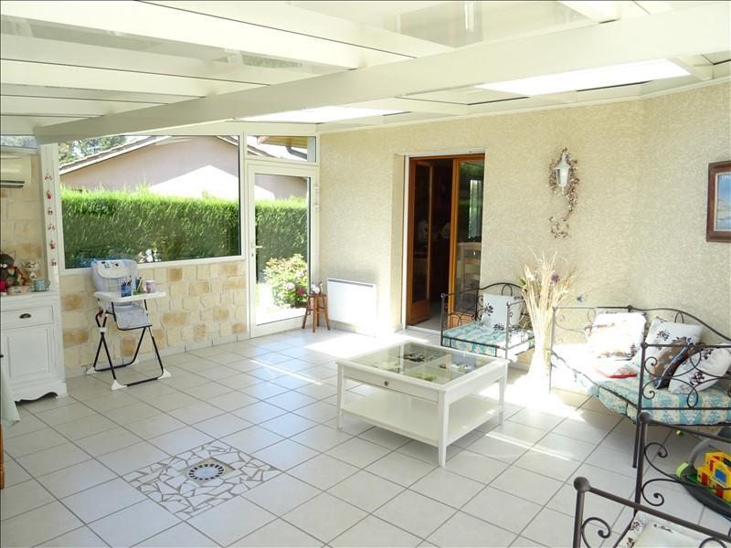Vente maison / villa St georges d esperanche 298000€ - Photo 1