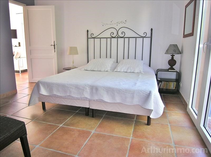 Deluxe sale house / villa Antibes 995 000€ - Picture 9