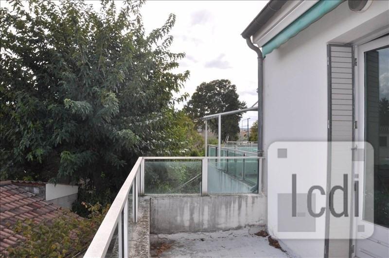 Vente immeuble Montelimar 385000€ - Photo 1