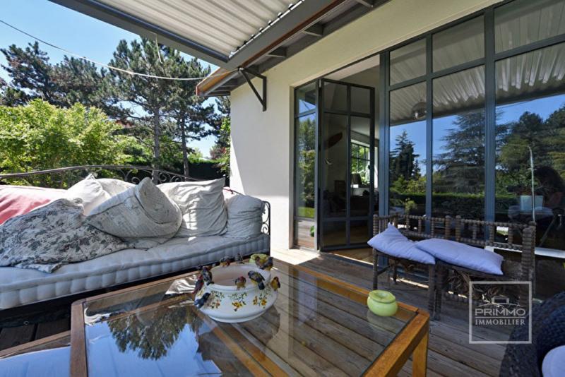 Vente de prestige maison / villa Saint didier au mont d'or 1250000€ - Photo 4