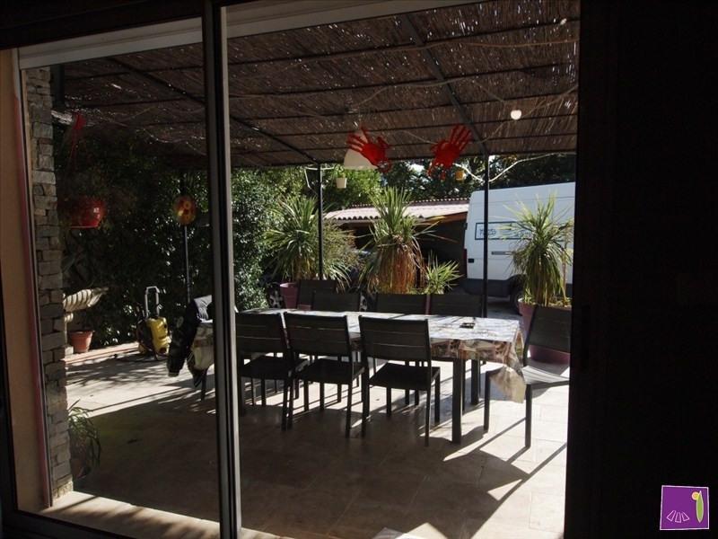 Vente maison / villa Uzes 315000€ - Photo 1