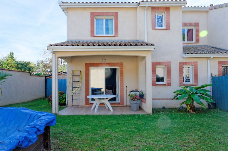 Sale house / villa Seilh 239 900€ - Picture 3