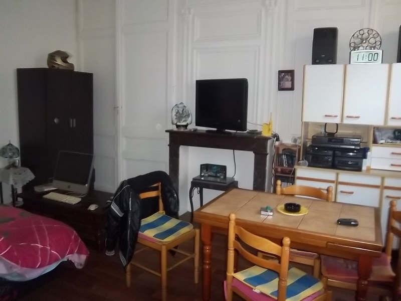 Produit d'investissement immeuble Boulogne sur mer 141000€ - Photo 1