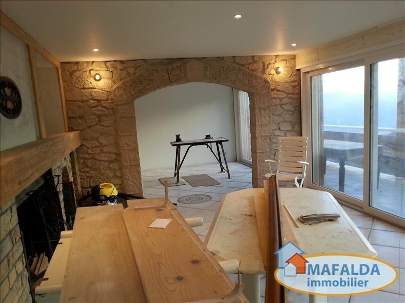 Rental apartment Brizon 1140€ CC - Picture 1