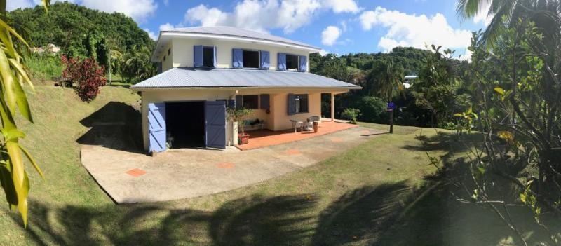 Sale house / villa Le françois 351750€ - Picture 1