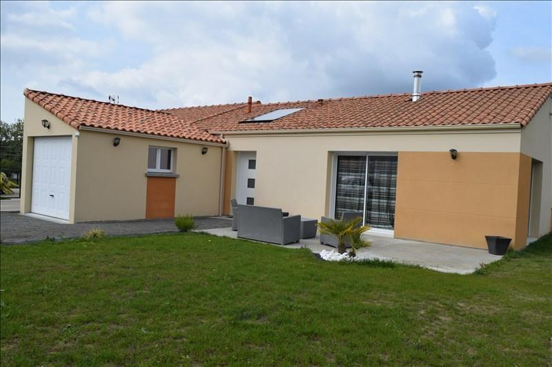 Vente maison / villa St pere en retz 205700€ - Photo 1