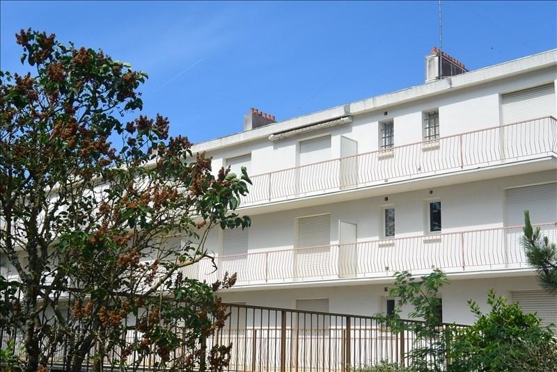 Sale apartment Jard sur mer 94500€ - Picture 2