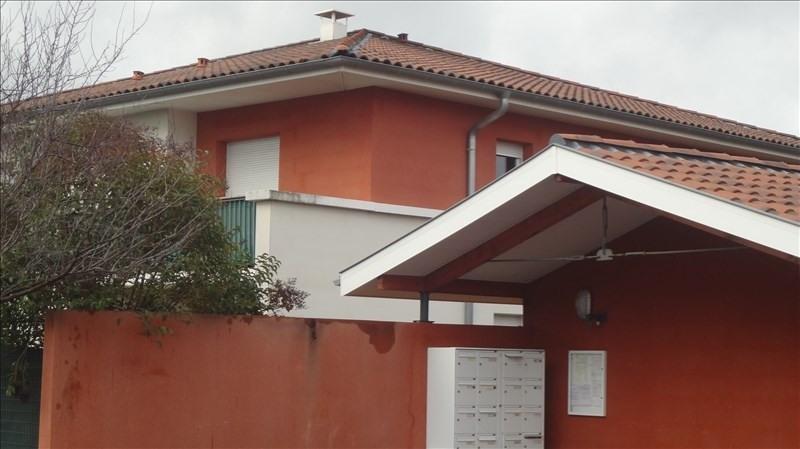 Alquiler  apartamento Cugnaux 607€ CC - Fotografía 1
