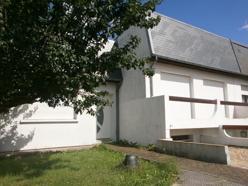 Sale house / villa Orgeval 275600€ - Picture 9