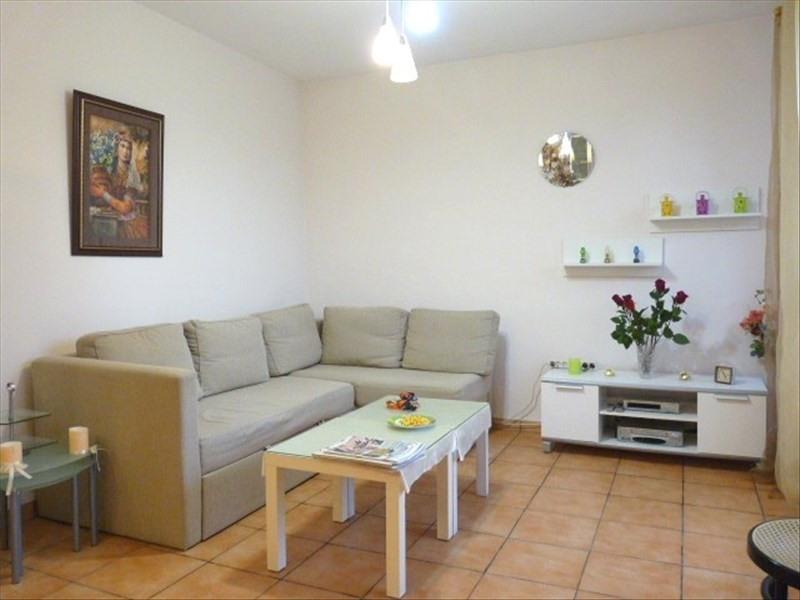 Sale apartment Aix en provence 135500€ - Picture 2