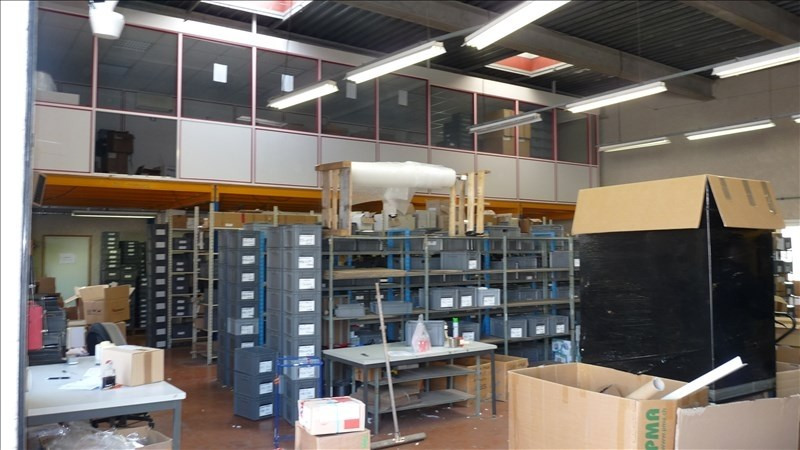Location local commercial Valence 2 500€ HT/HC - Photo 4