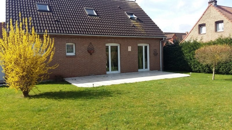 Vente maison / villa Longuenesse 236250€ - Photo 8
