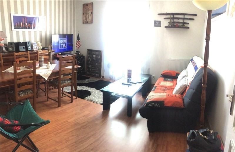 Vente appartement Ozoir la ferriere 220000€ - Photo 3
