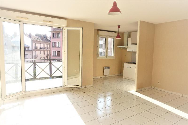 Location appartement Grenoble 520€ CC - Photo 1
