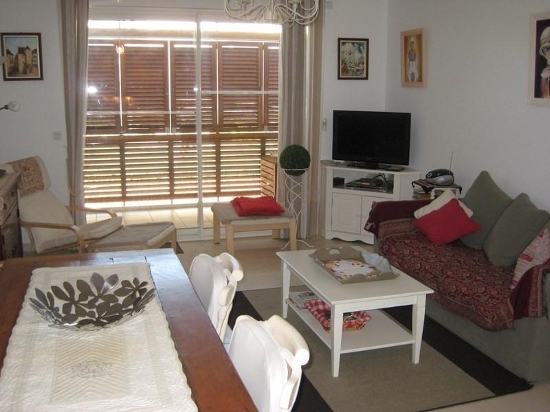 Vente appartement Cavalaire 298000€ - Photo 3