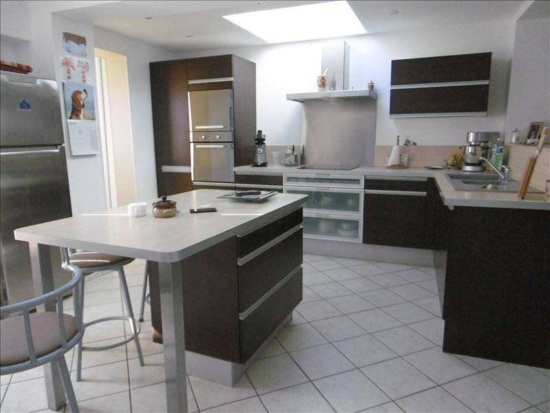 Vente maison / villa St quentin 149100€ - Photo 2