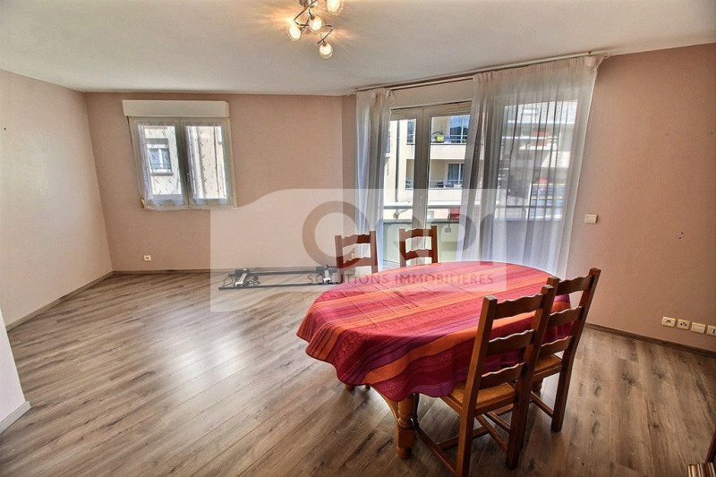 Vente appartement Meaux 212 000€ - Photo 1