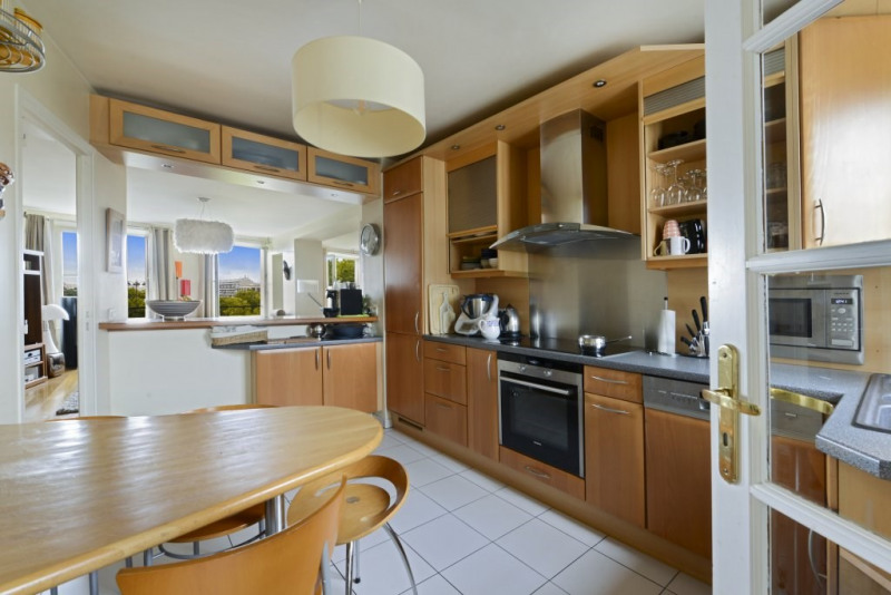 Престижная продажа квартирa Paris 11ème 1840000€ - Фото 6