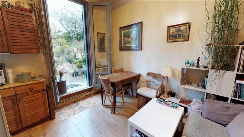 Vente maison / villa Brunoy 237000€ - Photo 6